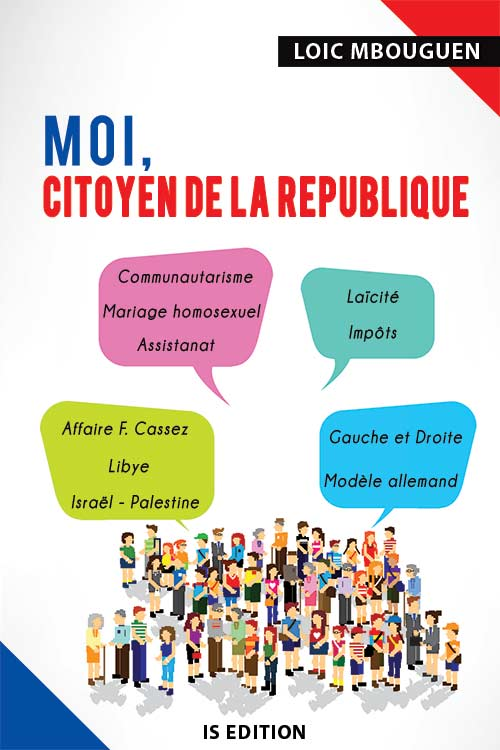 Moi citoyen de la République