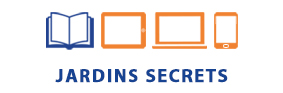 Collection Jardins secrets