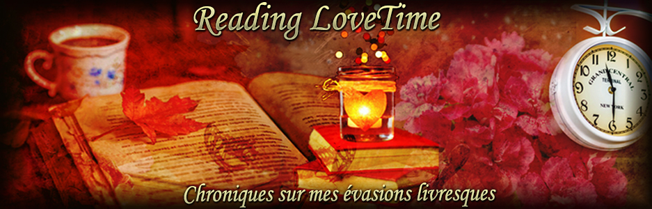 Reading Love Time