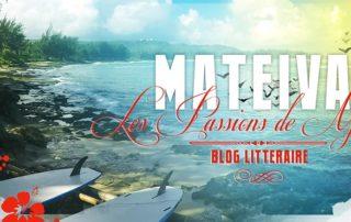 Mateiva, Les Passions de Méla