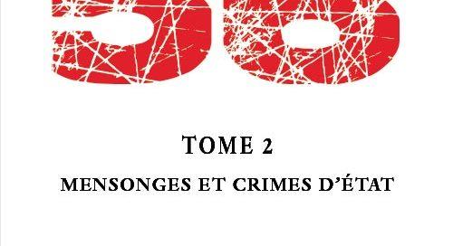 56 : Mensonges et crimes d'état