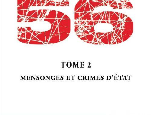 Les livres de Jean-Loup IZAMBERT sont repris sur le site Les 7 du Québec