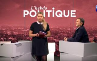 Interview Jean-Loup Izambert TV Libertés