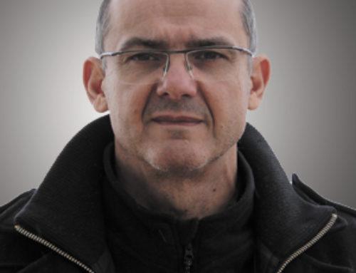Jean-Louis BEC rejoint IS Edition et publiera prochainement «Photomontage»