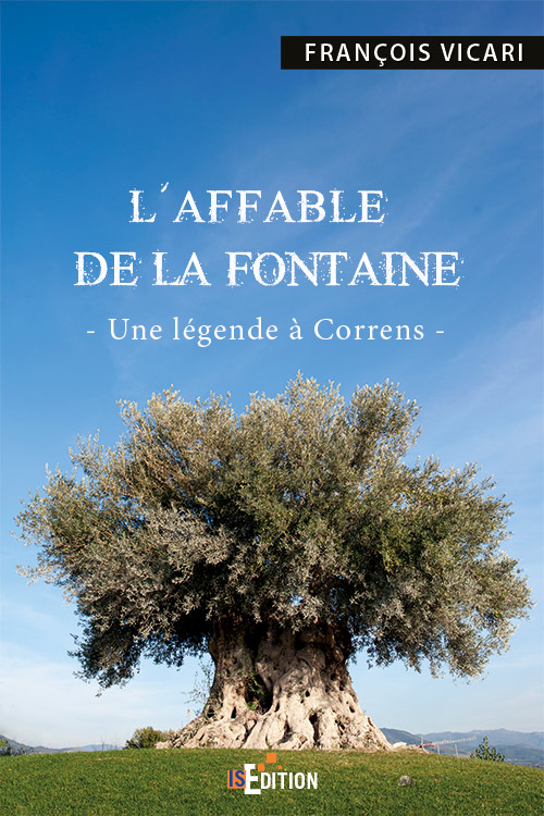 L'Affable de la fontaine