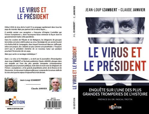 Le virus et le Président : Revue de presse