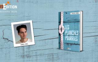 """""""Les Planches Pourries"""""""