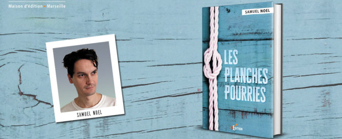 """Les Planches Pourries"""