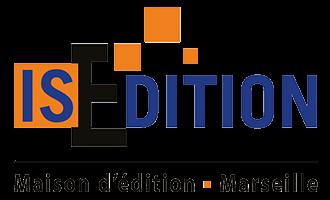 Logo IS Edition Marseille Retina