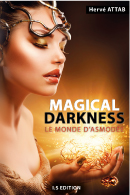 Couverture Magical Darkness