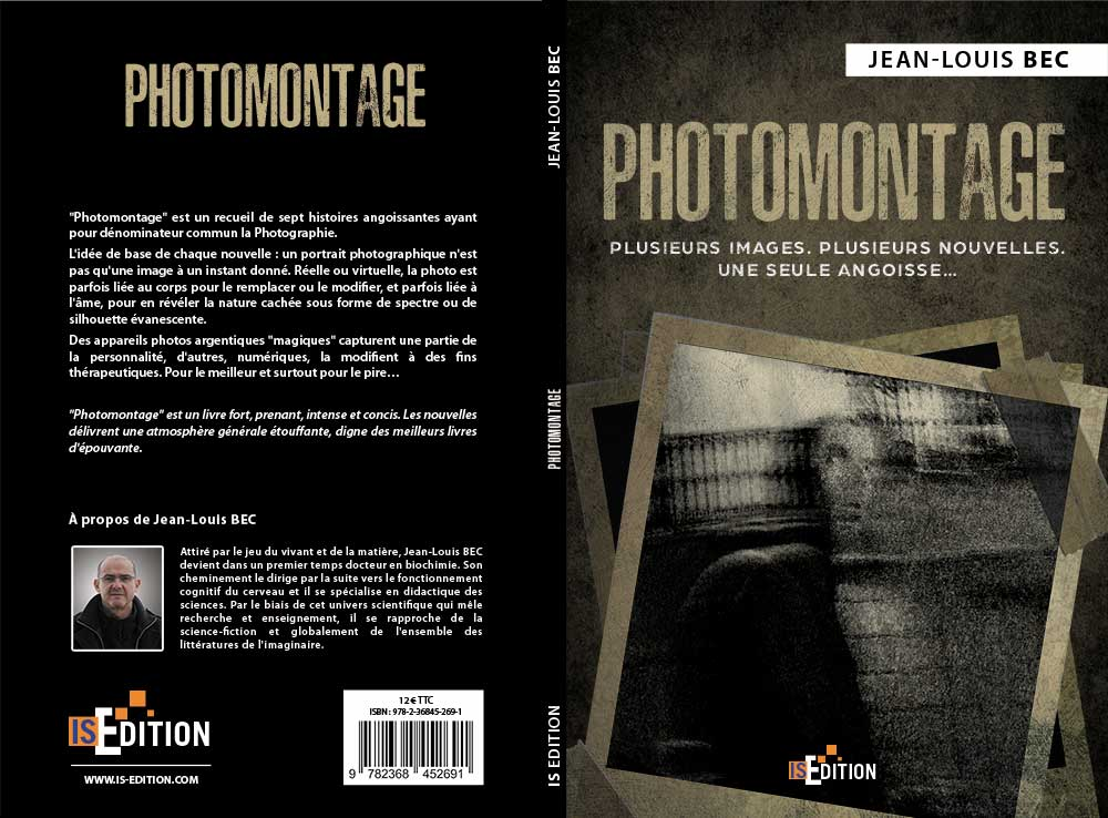 "Couverture ""Photomontage"""