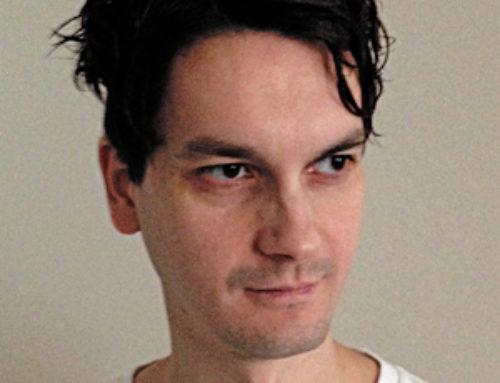 Samuel NOEL rejoint IS Edition et publiera «Les Planches Pourries», un roman jubilatoire et absurde !