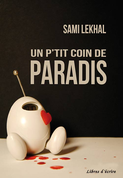 Ebook: Un p'tit coin de paradis
